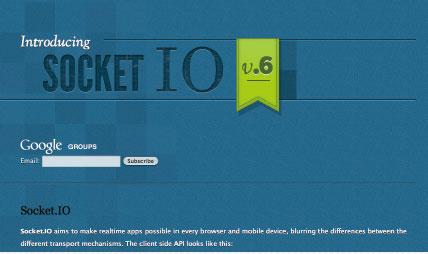Lesson 15 新機能の使用方法(7) WebSocket - HTML5+CSS3 次世代Web ...