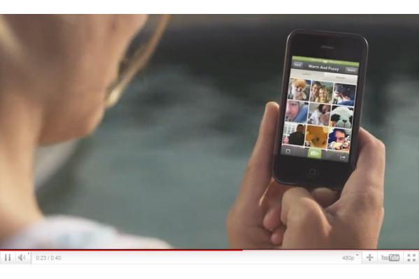 「Photovine」の予告動画