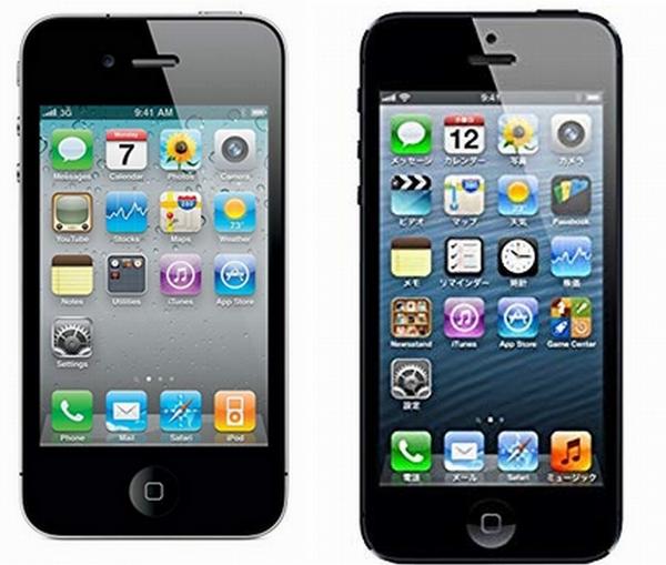 au、2022年3月末の3Gサービス終了に伴いiPhone4s/5/5s/5cが使用不可になると発表