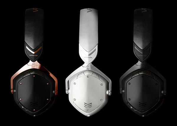 「Crossfade II Wireless」