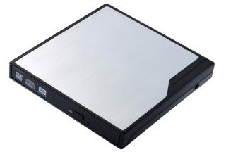 ロジテックINA、USB 3.0対応の外付けDVDスーパーマルチドライブを発売