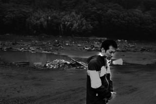 リコーフォトギャラリーRING CUBE、日本テレビ「ZERO写真展」