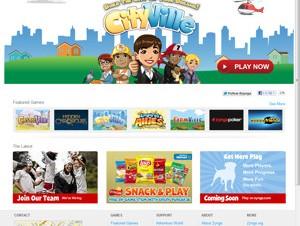 Zynga、ソーシャルゲームの新プラットフォーム「Zynga Platform」を発表