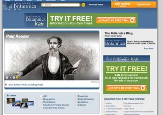 ブリタニカ百科事典、オンラインサービスに完全移行を発表
