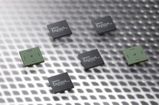 サムスン、クアッドコアARM SoC「Exynos 4 Quad」を発表
