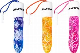 プリンストン、柔らかな触り心地の新感覚タッチペン「JellyPen」を発売