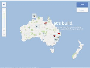 Google、仮想空間にLEGOの作品を作れる「Build」を提供開始
