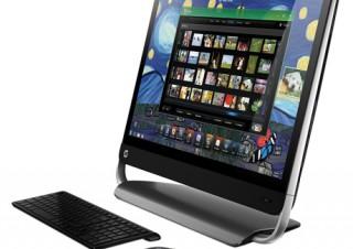 日本HP、液晶一体型PCのラインアップを強化~27型モデルを8万円台から提供