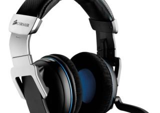 リンクス、CORSAIR製の7.1/5.1ch対応ワイヤレスヘッドセットを発売