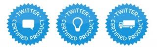 Twitterが「Twitter公認製品プログラム」を開始