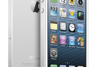 驚きのなさに驚いたiPhone5の発表イベント