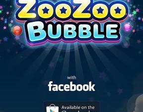 フェニックスゲームズ、Android向けモバイルパズルゲーム「Zoo Zoo Bubble」を公開