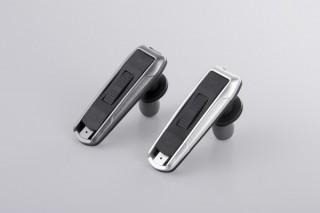 バッファロー、雑音カットマイク搭載のBluetooth片耳ヘッドセットを発売
