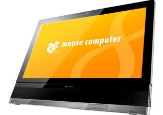ヨドバシ、マウスコンピューター製の27インチ液晶一体型ゲーミングPCを発売