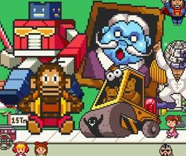 カヤック、スマホ向け放置系RPG「モンスターを集めてまいれ! 3」リリース