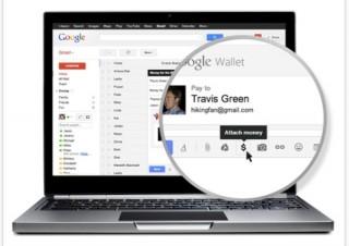 "Google、「Google I/O」で「Google Wallet」の新機能""メールでお金を送金""を発表"