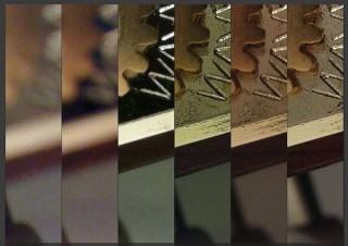 iPhoneに搭載されたカメラの進化を比較した画像が話題に