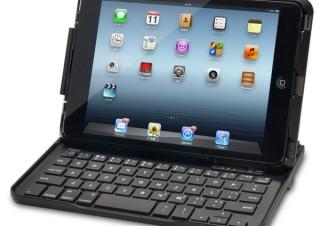 JTT、スライド方式で収納できるiPad mini用の一体型BTキーボードを発売