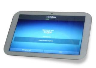 システナ、オープンプラットフォームOS「TIZEN」搭載の10.1型タブレット開発 - MdN Design Interactive
