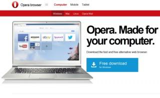 Opera、Webブラウザ最新版「Opera 15」をリリース--スピードダイヤルを改良