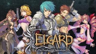 LINE、「LINE GAME」にてオンラインRPG「LINE エルガード」を提供開始