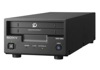 ソニーとパナソニック、業務用次世代光ディスク規格を共同開発--1ディスク300GBが目標