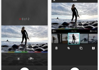 自分の動画と人の動画をつなげられる新動画サービス「MixBit」--YouTubeの創業者が提供