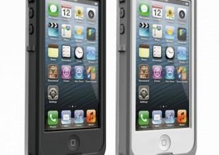 FOX、防水・防塵・防雪・耐衝撃iPhone5ケースを発売
