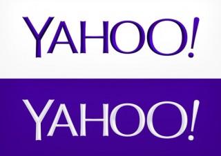 ヤフー、進化を表す新ロゴを発表--字体は細く厚みのあるデザインに