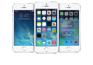 アップル、iPhone5S/5Cにも搭載される新OS「iOS7」を18日に提供開始