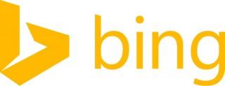 米Microsoft、検索エンジン「Bing」のロゴと検索ページデザインを刷新