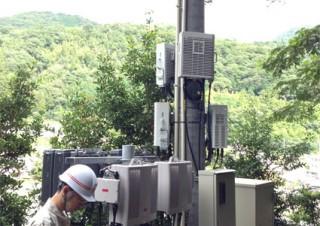 イー・アクセス、1.7GHz帯でのLTE実証実験で下り291Mbpsを記録