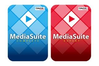 ソースネクスト、動画ソフトのオールインワンパック「Media Suite」シリーズ