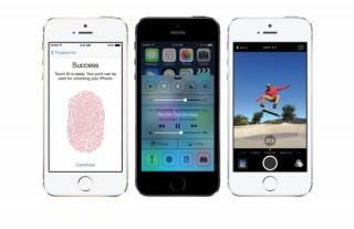 iPhone5s/5cの販売台数でドコモは思ったほど伸びず--トップは44.7%のソフトバンク