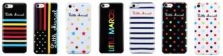 プレアデス、仏ファッションブランド「Little Marcel」のiPhone 5cケース発売