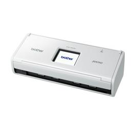 ブラザー、無線LANを搭載したドキュメントスキャナ2機種を発売