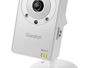 アイ・オー、マイク/スピーカー付きネットワークカメラ「TS-WLC2」を発売