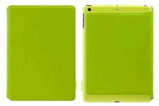 プレアデス、撥水加工済みのiPad Airケース「SwitchEasy CANVAS」を発売