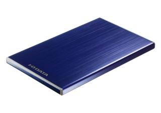 アイ・オー、世界最薄7mmのポータブルHDD「カクうす7」を発売