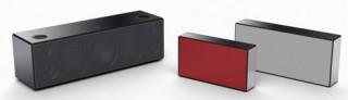ソニー、ハイレゾ対応やデザイン性重視のワイヤレススピーカー3タイプを発表