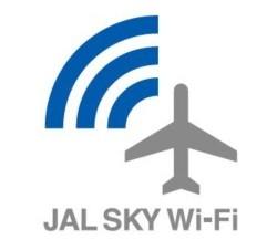 JAL、国内線初となる機内インターネットサービスを提供開始