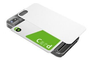 リンクス、iPhone5s/5ケース「IC-COVER S」3色をオンライン限定発売