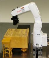 デンソー、「第3回将棋電王戦」にロボットアームを提供