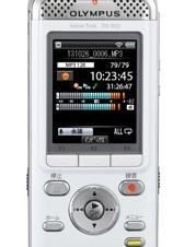 オリンパス、音声読み上げや音声認識対応のICレコーダー
