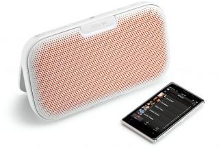 デノン、Bluetooth対応スピーカー「DSB-200」