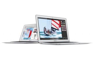 AppleがMacBook Airを更新、価格を値下げ