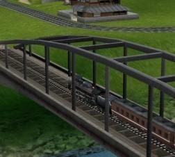 iPhoneで人気の鉄道模型ジオラマアプリのiPad版登場「My railway JR西日本編 for iPad」