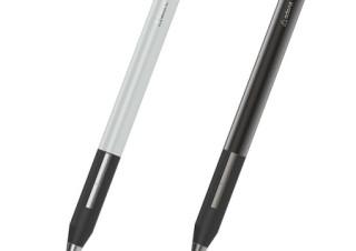 Adonit、アドビCC対応iPad向けスタイラスペン発売