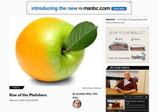 画像: プラティシャーというムーブメントの本質 - MdN Design Interactive - Webデザインとグラフィックの総合情報サイト