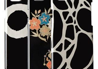 クリップス、越前本漆塗りのiPhone6ケースを発売